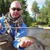 Tenkara guide Chris Hendriks