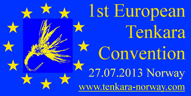 1st European Tenkara Convention