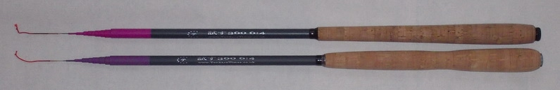1stStep 360 tenkara rod issue Y2013