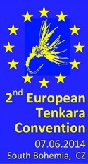 2nd European Tenkara Convention, CZ