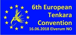6th European tenkara convention